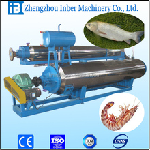 Inber best sale Fish meal making machine/fishmeal production line