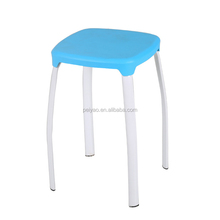 Hot selling! Cheap bright colored stackable kids small plastic chairs for sale