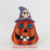 Halloween resin craft pumpkin