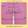 DVB-T 470-862 MHZoutdoor TV yagi antenna
