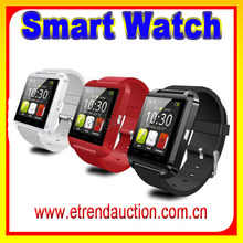 Factory Wrist phone Watch With Heart Rate Pedometer Measurement SOS Smart Watch Mobile Phone