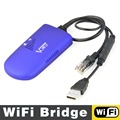2016 newest China Potable wifi Usb Wifi Repeater wifi bridge