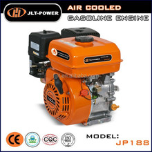 Factory price! 6.5Hp 7Hp 9Hp 13Hp 15Hp gasoline engines with different shaft