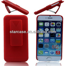 swivel holster belt clip case for iphone 5c