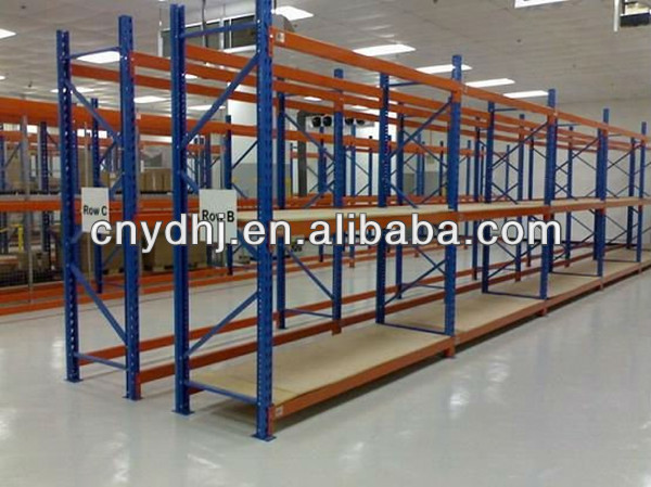 Warehouse Stacking Rack Professional Foreign Trade Export Products with Reputation