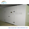 Freezer Cold Storage Polyurethane PU Sandwich Panel