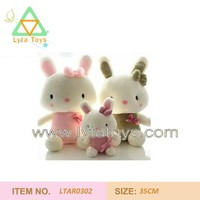 High Quality Stuffed Animal Plush Toy, Plush Rabbit Toy