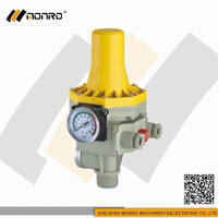 0004 EPC-3 Zhejiang Monro manufactory new model switches automatic differentilal pressure switch water