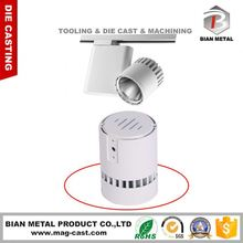 Alibaba wholesale aluminium die-casting led downlight housing for home and hotel