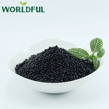 organic mineral granule fertilizer OM45% / chinese fertilizers