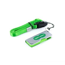 Corporate Gift New Design Twister USB Flash Drive with Novelty Design