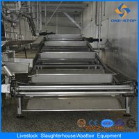 cattle,bovine,donkey,camel,horse abattoir plant slaughterhouse equipments