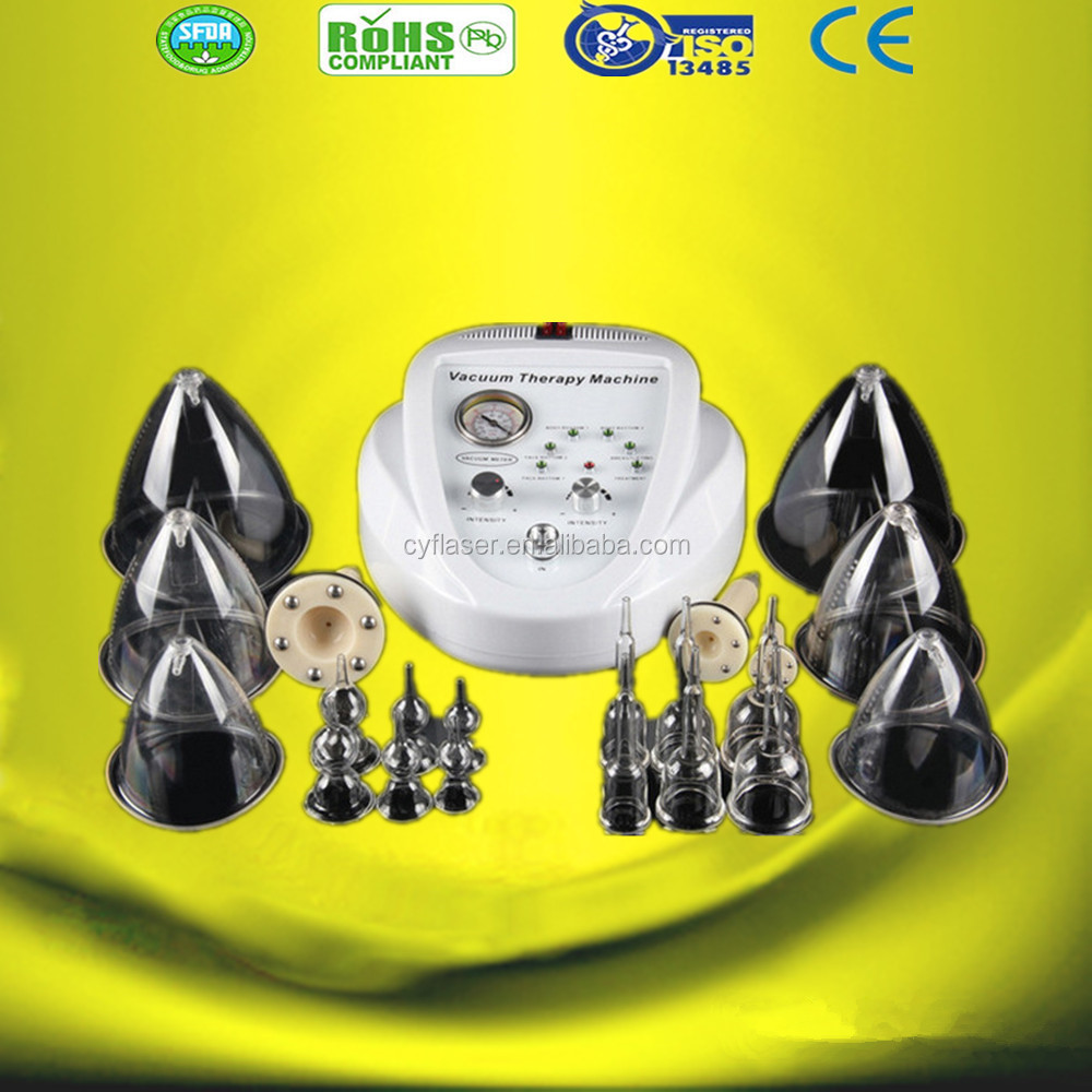 Super Suppliers Breast Massage Nipple Stimulation Machine