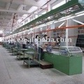 Engine Assembly Line (Conveyor Combin)