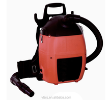 Electric backpack vacuum cleaner / electric motor for vacuum cleaner