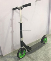SK-037 Hot Salling Product Two Big Wheel Kick Scooter With Low Price