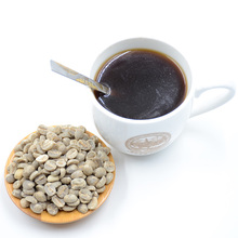 Green coffee blend recipes
