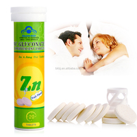Vitamin Energy Drink and Sport Nutrition Supplement Manufacturer of Zinc Effervescent Tablet