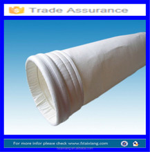 High Filtration Precision High Efficiency PTFE Dust Removal Filter Bag