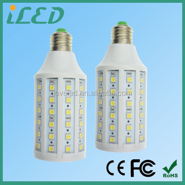 Buying from manufacturer CE ROHS SMD5050 cron bulbs 13w E27 1000 lumen led 12 volt
