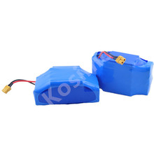 36V4.4Ah electric scooter rechargeable battery