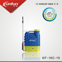 Buy Knapsack power sprayer and mist duster in China on Alibaba.com