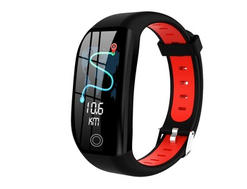 hot sale trending smartwatch 2019 bluetooth smart band smart bracelet for sports connect to app