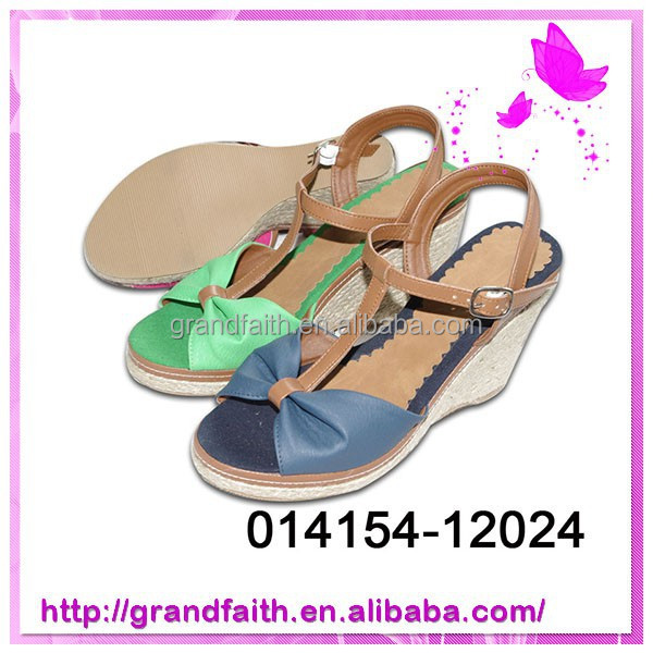 Newest design high quality Home Industri Sandal