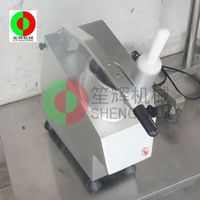 beautiful and practical bamboo shoots chopping machine QC-300H