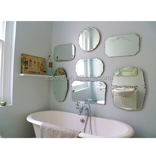 Factory Wholesale Home Decor Make Up Mirror Buy