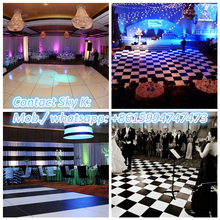 marquees - outdoor use flooring - dance floors - concerts - exhibitions - trade shows motor shows - shop flooring