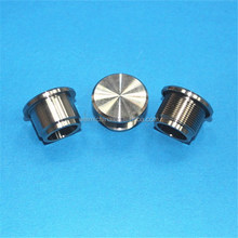 Professional OEM service high precision Aluminum Stainless steel parts
