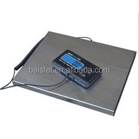 120kg/150kg electronic digital postal shipping scale with stainless steel material