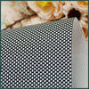 Textile fabric outdoor chair cover and beach chair machine or plastic placemats