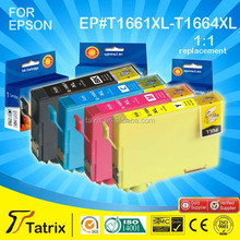 t1661 refill ink cartridge for epson me-101, TOP 3 suppplier in China