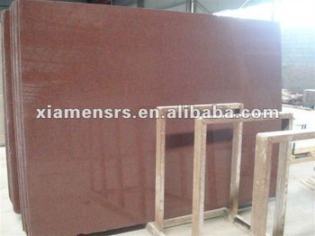 Red granite Imperial red Indian Red ruby red Granite tile and slab