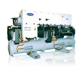 30HXC - Screw Chiller