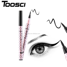 Women Lady Waterproof Long-Lasting Liquid Eyeliner Eye Liner Pen Pencil Black Makeup Cosmetic Tools