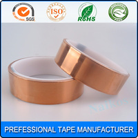 0.06mm Copper Foil Tape with Non-Conductive Adhesive for Kitchen