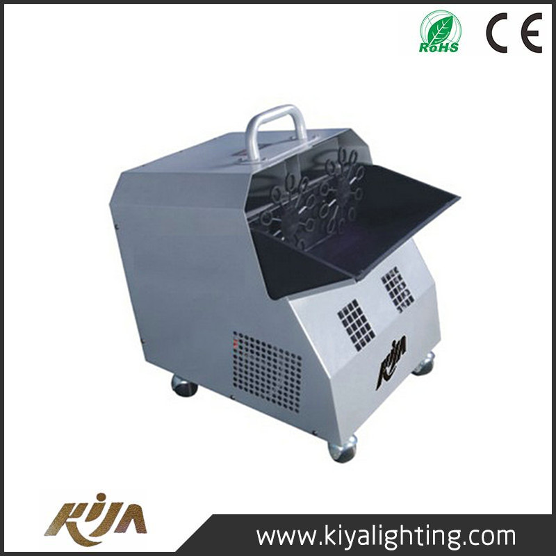 Cheap 100w Big Bubble Fogger Machine For Sale Guangzhou Stage Light