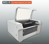 Acrylic/Wood/Glass/Stone Laser Engraving Machines/cutting machine with 80w 100w 130w CO2 laser tube
