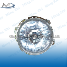 Head light crystal for VW Golf 1 1974-1983 17294110C