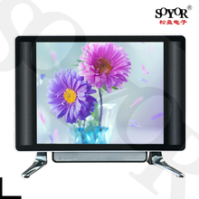 Cheap China LCD TV price wholesale LCD TV 12V DC 17 inch second hand LCD TV for sale