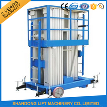 light weight high rise window cleaning equipment