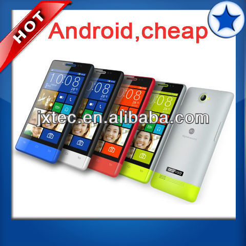 quadband tv wifi low price smartphone android H3039