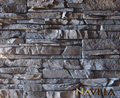 3d decoration stone wall panel for villa wall