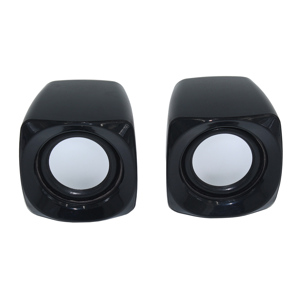 Top sale Mini Stereo Portable Multimedia 2.0 computer USB PC <strong>speaker</strong>