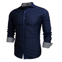 Fashion fitness comfort cheap cotton long sleeve wholesale plaid flannel shirt
