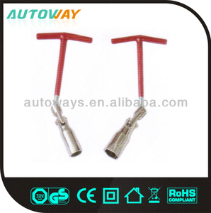 16mm 18mm 19mm 21mm T Type Spark Plug Wrench