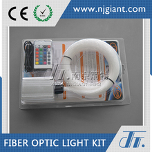 Entirety Lights Color Changing Fiber Optic Led Light With Engine
